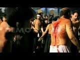 Ritualistic Self Flagellation During Ashura Festival in Karachi