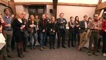 Jan Leyers is ambassadeur van alle alumni van de Universiteit Antwerpen