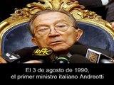 OTAN-(Gladio-Operación Secreta)...tejiendo los hilos del manto del Miedo. (Subtitulado Español)