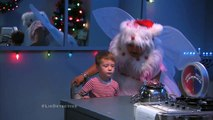 Jimmy Kimmel Lie Detective - Naughty or Nice Edition #3 | Jimmy Kimmel Live