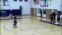 Basketball Drills - Sprint Shooting Drills