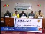 Journal Télévisé De La RTS Du Mardi 26 Mai 2015 (Édition du soir)