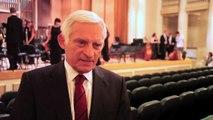 Jerzy Buzek: Po raz kolejny czuję się dumny z tego, że jestem Polakiem