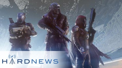 Hard News 12/04/13 - ID@Xbox brings in 50 developers, Destiny details, two great sidekicks pass away