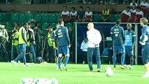 Franck Ribéry ● Paul Pogba ● Steve Mandanda ● Mickaël Landreau