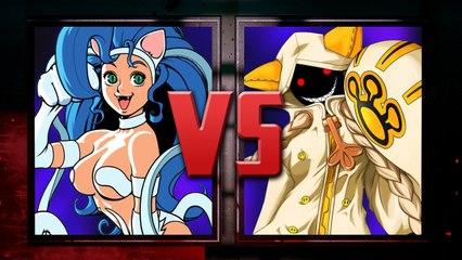 Felicia VS Taokaka