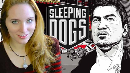 Let's Play: Sleeping Dogs (with Commentary!)
