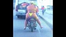 Pensez à bien choisir la taille de votre gilet de sécurité jaune fluo