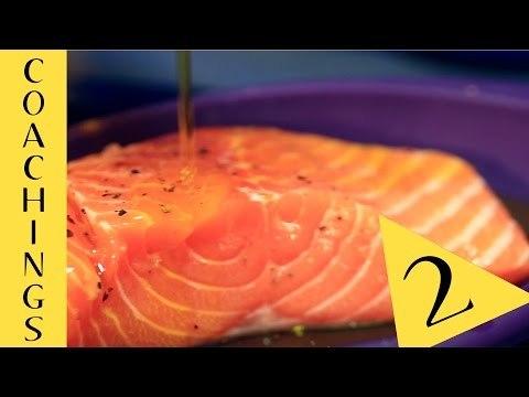 Les Coachings de Marmiton : La cuisson à la vapeur