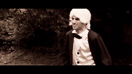 Hamilton & Burr: The Duel