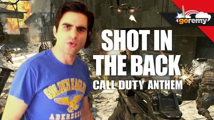Shot in the Back (Call of Duty Anthem)