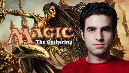 Magic the Gathering: The Rap