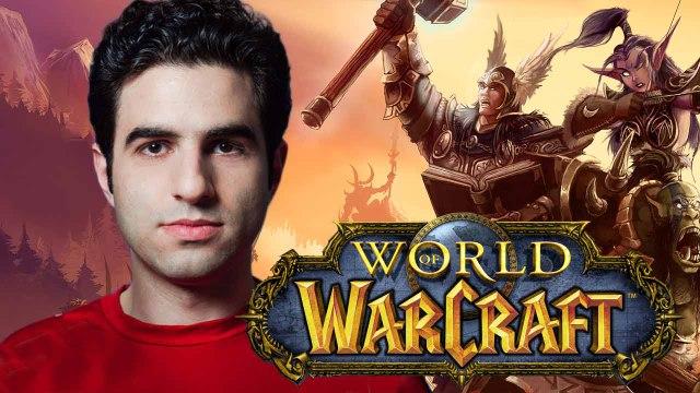 Warcraft: The Rap