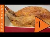 Les Coachings de Marmiton : Le poulet