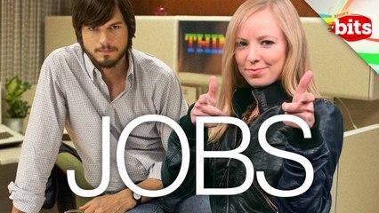 Jobs vs. Gates, Worst Biopics, Soldiers Sing Adele and Crazy Wedding