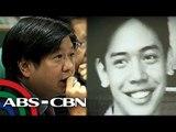 Suicide sa British School Manila, sentro sa Senate hearing