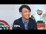 Arnel Pineda opens up about battling asthma