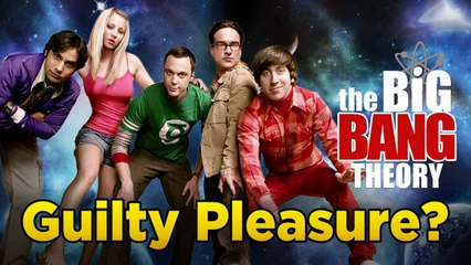Guilty Geek Pleasures: From Big Bang Theory to Twilight