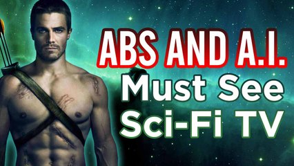 Must See: New Sci-Fi TV Shows You Need to Watch!