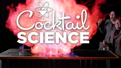 The Science of Cocktails
