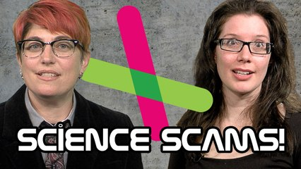 Science Scams!