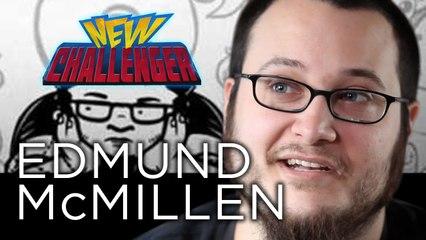 Edmund McMillen Interview