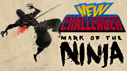 Mark of the Ninja Exclusive Footage and Dev Interview!