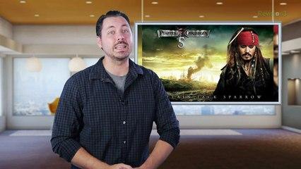Batman Gets Cast In Batman Vs. Superman, Pirates 5 Gets A Title, & The Trailer For 'Pompeii'!