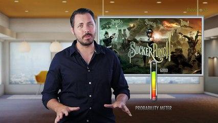Dredd 2, James McAvoy Joins Frankenstein, The Butterfly Effect Reboot & 47 Ronin Trailer!