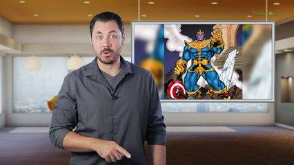 Comic-Con 2013: Batman Vs. Superman Film, Avengers: Age of Ultron, The Flash & Catching Fire Trailer!