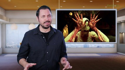 Top 10 Movie Monsters of All Time!