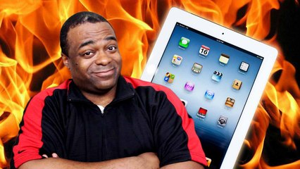 The New iPad is HOT! (Or Is It?)