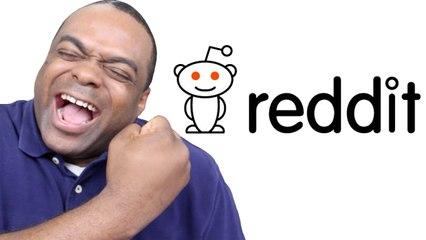 Reddit Stops a School Shooting!