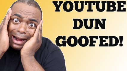 The NEW YouTube Channels...OH NOES!