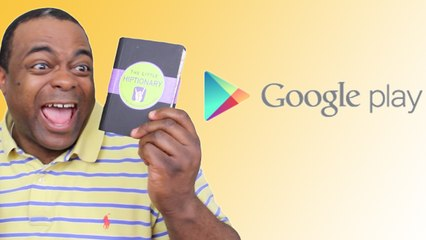 Google Play is on the Way!