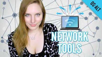 Top 5 Networking Tools in the Command Line