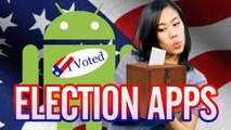 5 Android Apps to Keep Track of Election Results