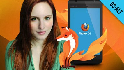 What is Firefox OS and Why Should I Care?