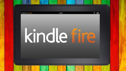 Kindle Fire, Browser Speed Test, Fold a Shirt in 2 Seconds and More!