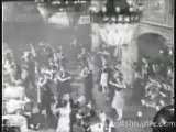 London Night clubs 1920-30 British pathe clips