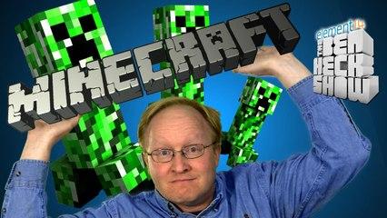 Live Action Minecraft Blocks Part 2