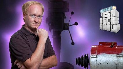 Ben Heck's Drill Press Restoration