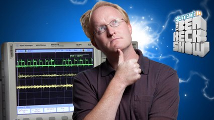 Take a Look Inside with Oscilloscopes