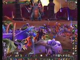 World Of Warcraft Burning Crusade Outland Adventure