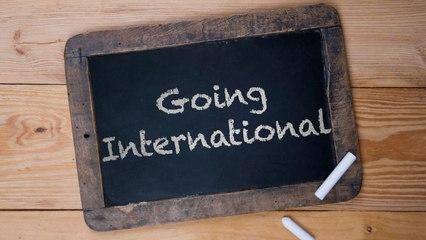 Expanding Your Company Internationally