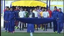 Al Wehdat 0-1 Al Qadisiya (AFC Cup) - EXTENDED Highlights 26.05.2015