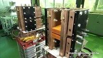Grating welding machine Mesh welding machine Steel bar mesh welding machine- S&J Corp