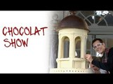 Chocolat Show : Dr Cacao à Vaux-le-Vicomte !