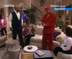 Fresh Prince of Bel Air - Phillip Banks Election Video