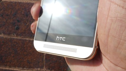 HTC One M9 Review: New and Old